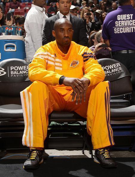Lakers | Lower The Rim